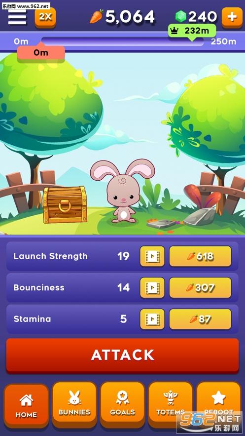 Bunny Launch官方版_截图3