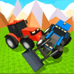 3D模拟卡车战场安卓版