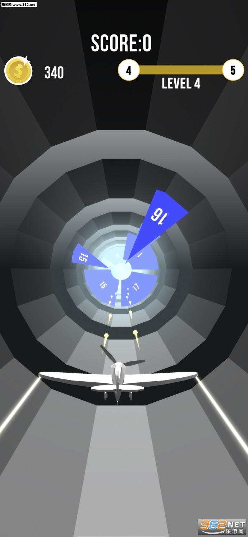 Plane Blaster官方版_截图0