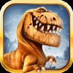 恐龙狩猎跑酷3D安卓版