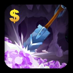 挖金大亨安卓版(Gold Mining) v1.0.9