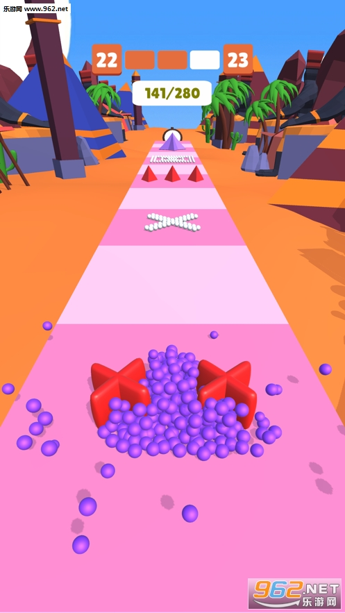 Slimy Balls手游v1.0_截图4