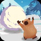 小熊滚雪球安卓版