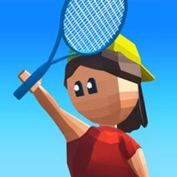 Tennis Stars 3D官方版