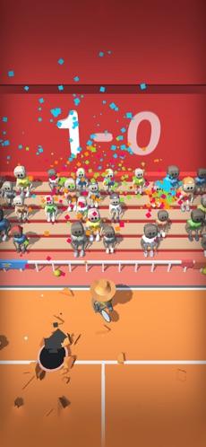Tennis Stars 3D官方版v1.1截图2