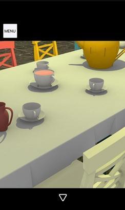 茶会逃脱安卓版v1.1.0截图0