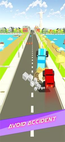 道路车司机官方版v1.0_截图1