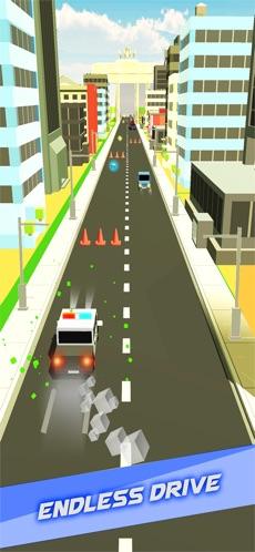 道路车司机官方版v1.0_截图2