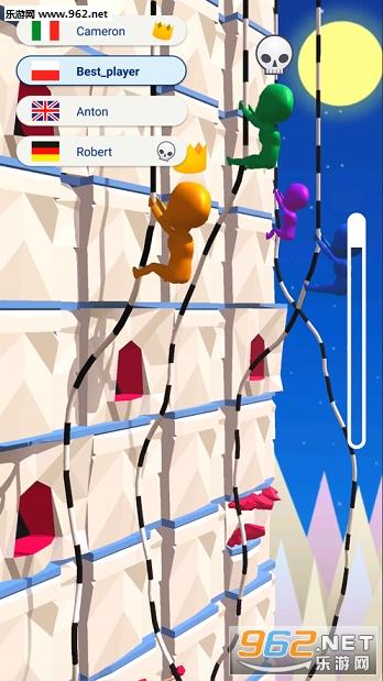Climb Racer手游v1.0_截图0