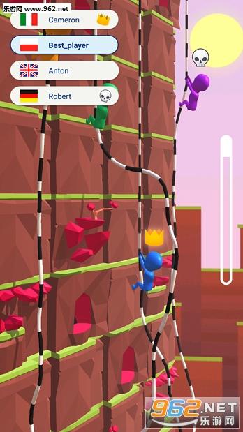 Climb Racer手游v1.0_截图2