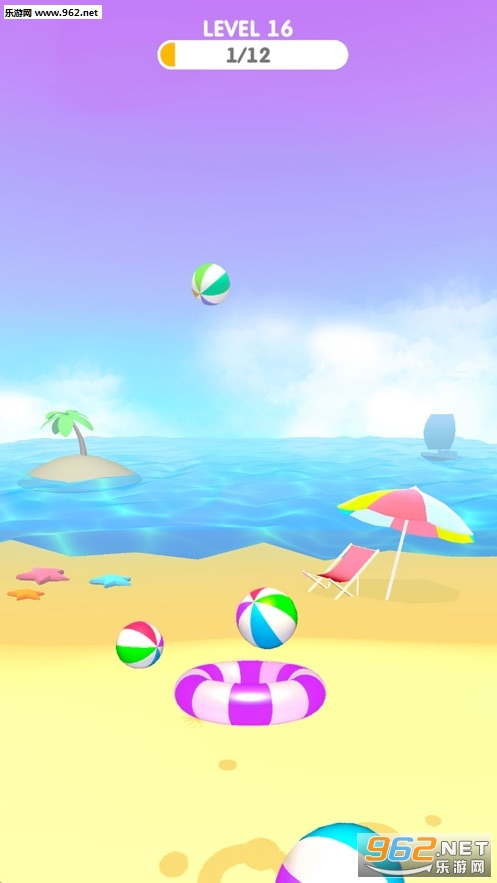 Beach party官方版v1.0_截图1
