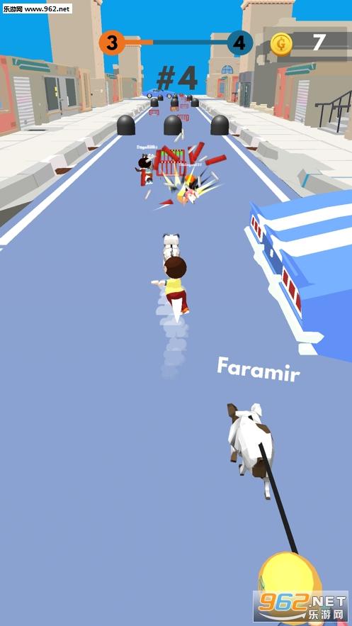 Animal Racing.io官方版v1.0_截图1