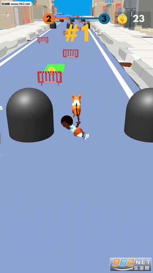 Animal Racing.io官方版v1.0_截图3