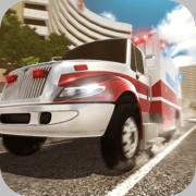 救护车紧急救护模拟官方版 v1.4.1