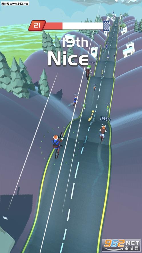 山路自行车(Bikes Hill)官方版v1.0.3_截图8