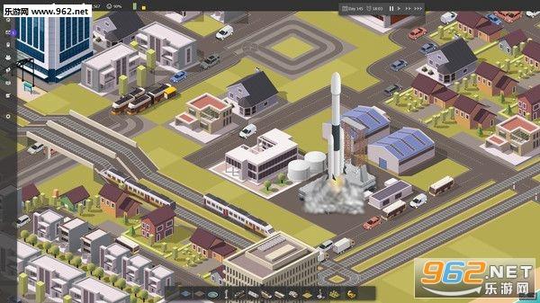 智能城市规划安卓版v2.0_截图3