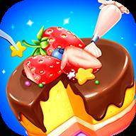 彩虹梦幻蛋糕店安卓版