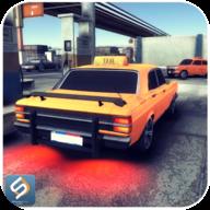 1984出租车模拟器安卓版