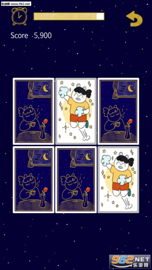 Dream Card游戏_截图2