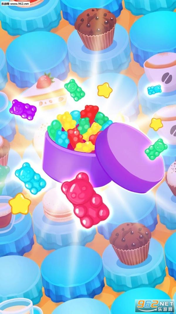 彩虹甜点安卓版v1.3.4_截图4