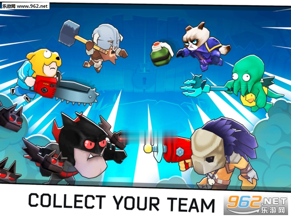 Fury Wars shooter安卓版v1.4.2_截图0