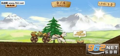 牧羊农场生产手游_截图1