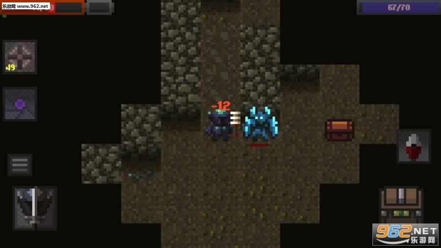 洞穴手游v0.94.9.9 手机版截图1