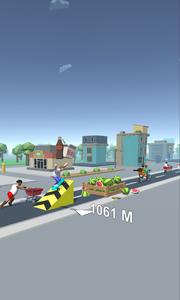 单车飞跃手游v1.0.5截图1