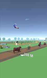 单车飞跃手游v1.0.5截图2