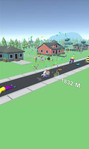 单车飞跃手游v1.0.5截图3