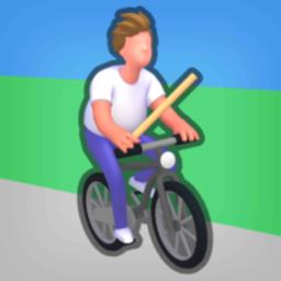 单车飞跃手游