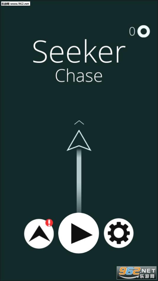 Seeker Chase最新版v0.8_截图0