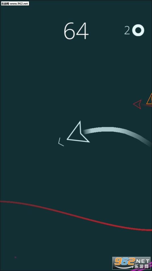 Seeker Chase最新版v0.8_截图3
