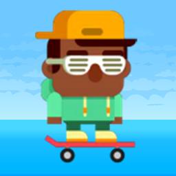 滑板跳跃安卓版