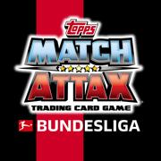 德甲Match Attax 19/20官方版v1.0