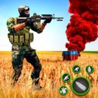 反恐火力掩护特种部队安卓版