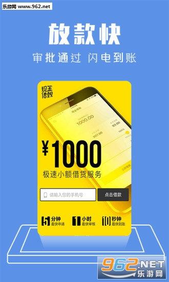 永道小贷appv1.0_截图3