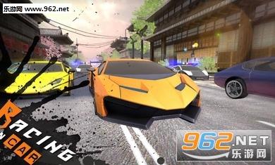 复古赛车最新版v3.0截图1