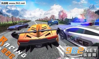 复古赛车最新版v3.0截图2