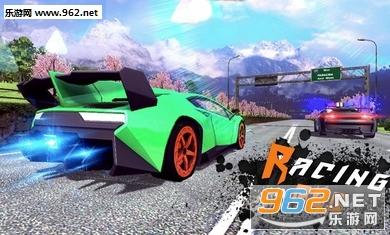 复古赛车最新版v3.0截图3