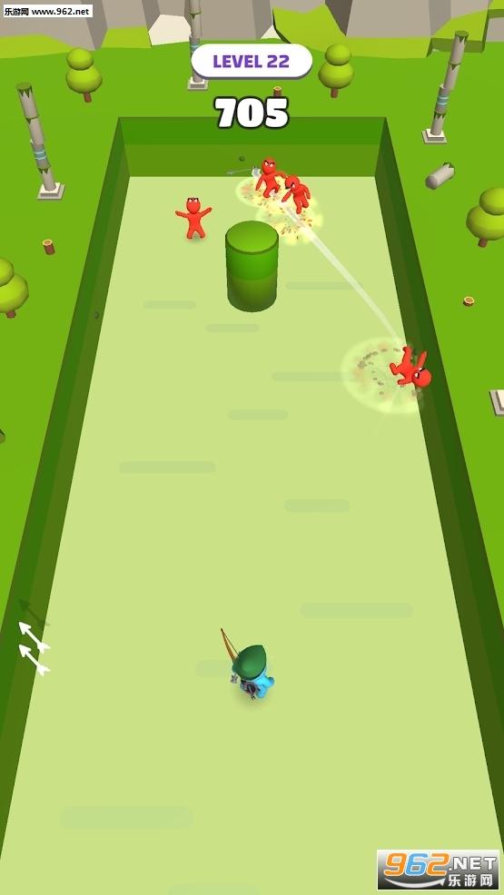 Twisty Shot手游v1.0.1 手机版截图2