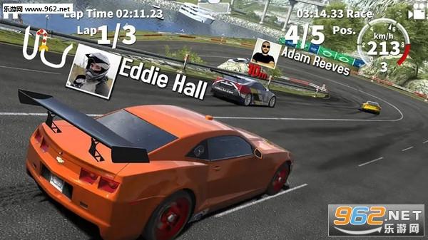 街头赛车王最新版v5.6截图3