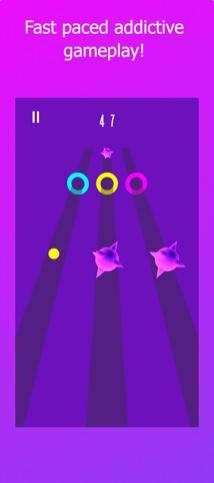 color gate 3d游戏v1.0.2截图2