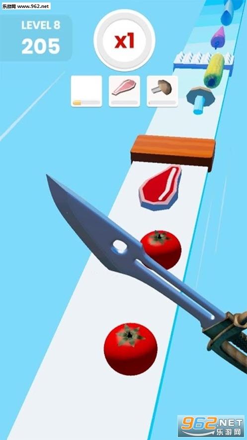 Knife slice官方版v1.3截图0