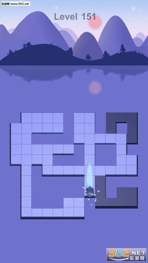 诡异迷宫游戏v1.3_截图0