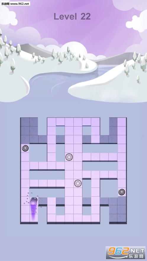 诡异迷宫游戏v1.3_截图1