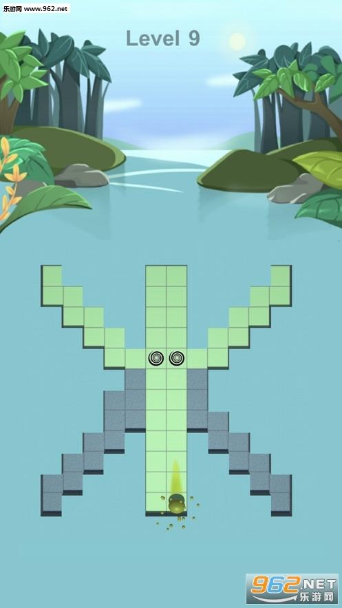 诡异迷宫游戏v1.3_截图3