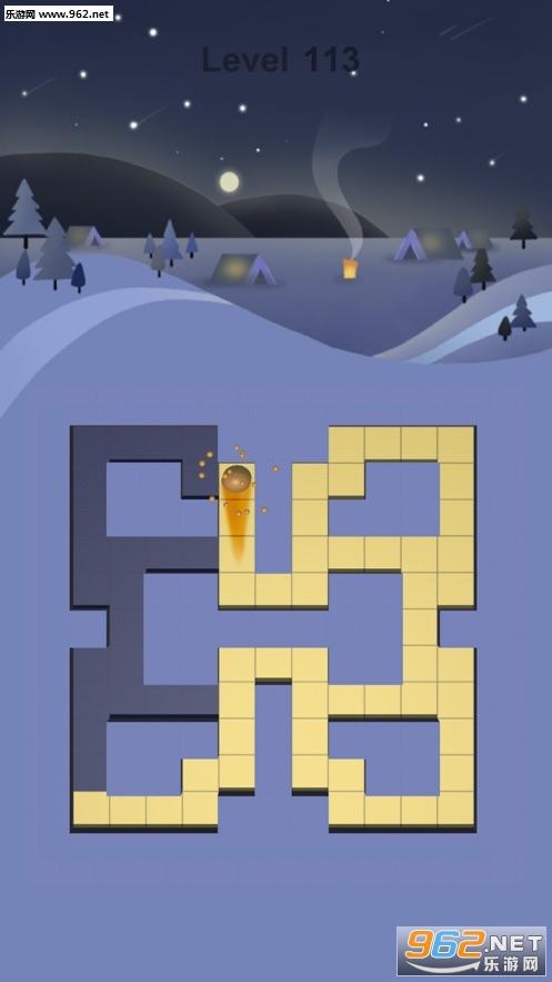 诡异迷宫游戏v1.3_截图4
