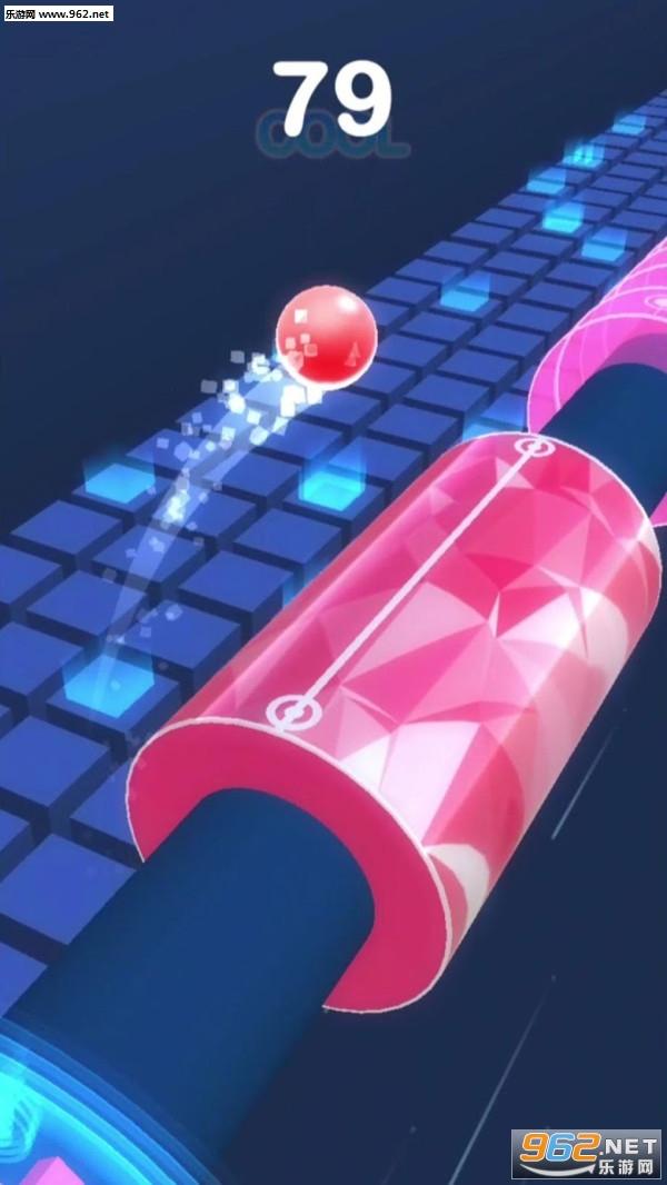 樱花小球安卓版v0.4_截图0
