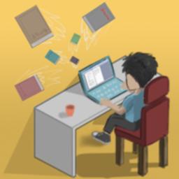网络小说家模拟数值优化版v3